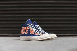 Converse Chuck Taylor All Star 70 New York Knicks Gameday Hi