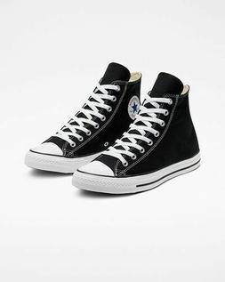 Converse Chuck Taylor All Star High Black / White Unisex Sho