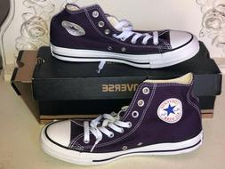 Converse CHUCK TAYLOR All Star high top canvas shoes sneaker