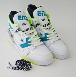 Converse Chuck Taylor All Star II Shoes ERX 260 White /Teal/