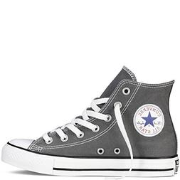 Converse Chuck Taylor All Star High Top Charcoal 1J793 Mens
