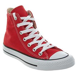Converse Chuck Taylor All Star Core Hi-Top Red Mens Size 6