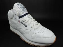Reebok Classic Leather 059503 813 Mens Basketball Sneaker Sh