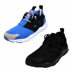 Reebok Classic Mens Furylite Athletic Shoe Ortholite Basketb