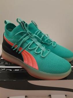 Puma Clyde Court Disrupt   Athletic Sneakers Basketball Shoe