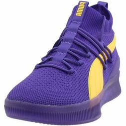 Puma Clyde Court x City Pack Los Angeles Basketball Shoes  C