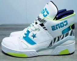 Converse Cons ERX-260 Animal Mid Zebra Basketball Shoes Size
