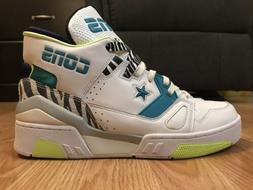 Converse CONS- ERX-260 RETRO Basketball Shoes LEATHER ZEBRA