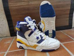 Converse Cons erx 360 vintage basketball leather shoes us 10