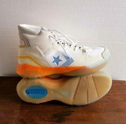 Converse Cons ERX G4 Basketball Shoes Fitting Samples White/