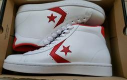 Converse Men's PL 76 Retro Basketball Shoes. Sz. 10. New In