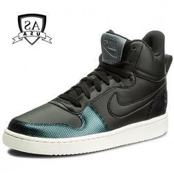 Nike Court Borough Mid SE Women's Basketball Shoes 916793-00