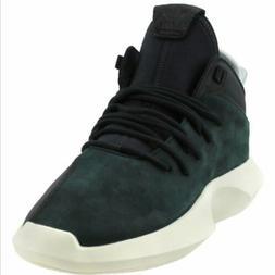 adidas Crazy 1 Adv Basketball Shoes - Black - Mens US Size 1