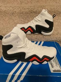 Adidas Crazy 8 Adv Grade School Boys Size 7 Basketball Shoes