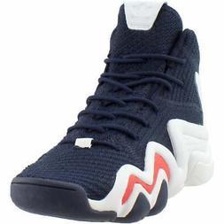 adidas Crazy 8 ADV Primeknit  Athletic Basketball  Shoes - N