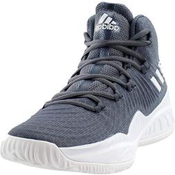 the latest 65396 6fd69 adidas Crazy Explosive 2017 Shoe Men s Basketball 11 Onix-Wh