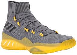adidas Men's Crazy Explosive 2017 Primeknit Basketball Shoes