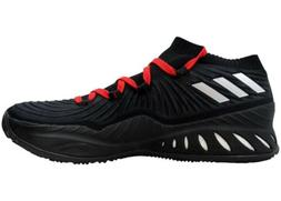 Adidas Crazy Explosive Low Boost Basketball Shoes Black Size