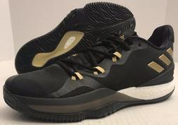 ADIDAS CrazyLight Boost 2018 Basketball Shoes AC8365 Black