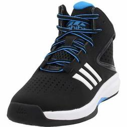 adidas Cross 'Em Up 2016 Wide  Casual Basketball  Shoes - Bl