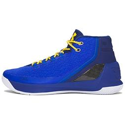 Under Armour Men's Curry 3 Basketball Shoes 12