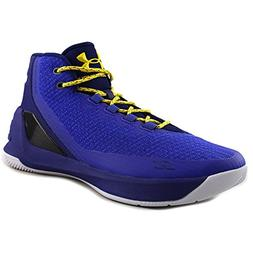 Under Armour Mens Curry 3 Try/Csp/Txi Basketball Shoe 11 Men