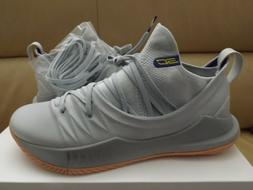 curry 5 men s basketball shoes size