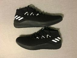 Adidas Dame 4 Basketball Shoes SM NBA Size 12.5 NWB Triple C