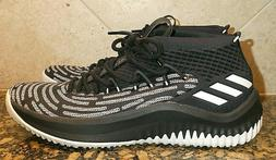 Adidas Dame 4 Black History Month BHM Mens Basketball Shoes