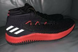 Adidas Dame 4 Damian Lillard  Basketball Shoes Size 19