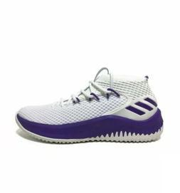 Adidas Dame 4 Lillard PE Mens New Basketball Shoes AC7275 Ne