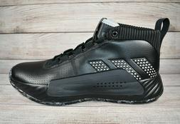 Adidas Dame 5 Basketball Shoes Black Damian Lillard EE5425 M