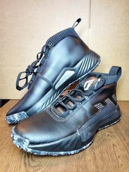 Adidas Dame 5 Men's Size 9 Basketball Shoes Damian Lillard B