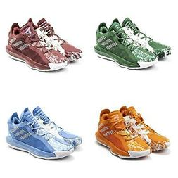 adidas DAME 6 Basketball Shoes Damian Lillard Men's Athletic