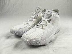 adidas Dame 6 Basketball Shoes Men's White NEW Multiple Size