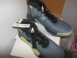 Adidas Damian Lillard 5 Street Lights GITD Basketball Shoes
