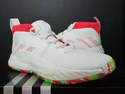 DS Adidas Dame 5 All Skate size 11 Damian Lillard Basketball