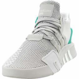adidas EQT Bask Adv  Athletic Basketball Court Shoes - White