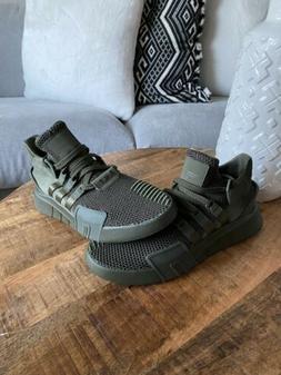 Adidas EQT Basketball ADV Shoes Size 8 Mens Military Green R