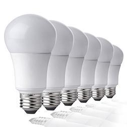 TCP LA927KND6 9 Watt LED Light Bulbs | Shatter Resistant | E