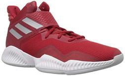adidas Men's Explosive Bounce 2018 Basketball Shoe, Power Si