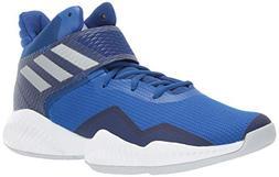adidas Men's Explosive Bounce 2018 Basketball Shoe, Collegia