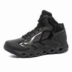 df53be86be4f Fila Men s Torranado Basketball Shoe Black Black Black