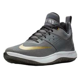 Nike Fly.By Low II Men's Basketball Shoes AJ5902 002 Dark Gr