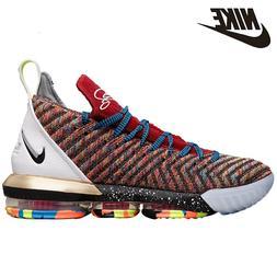 <font><b>Nike</b></font> Lebron 16 LBJ16 James 16 Man New Ar