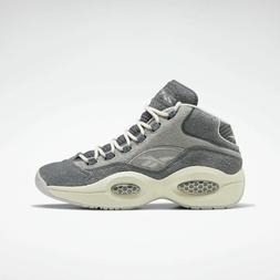 {FW0875} REEBOK QUESTION MID MEN'S BASKETBALL SHOES *NEW*