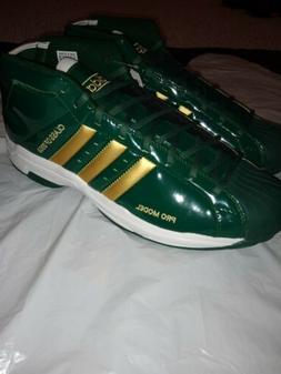 Adidas FW3664 PRO Model 2G SVSM Basketball Shoes Men's Size