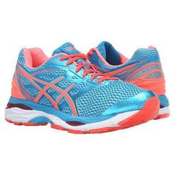 ASICS Gel-Cumulus 18, Women's Size 7.5-8.5 D WIDE, Aquarium/
