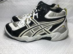 Asics Gel Rhino Skin Men's High Cut Basketball Shoes BYO53 S