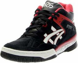 ASICS GEL-Spotlyte  Casual Basketball Court Shoes - Black -